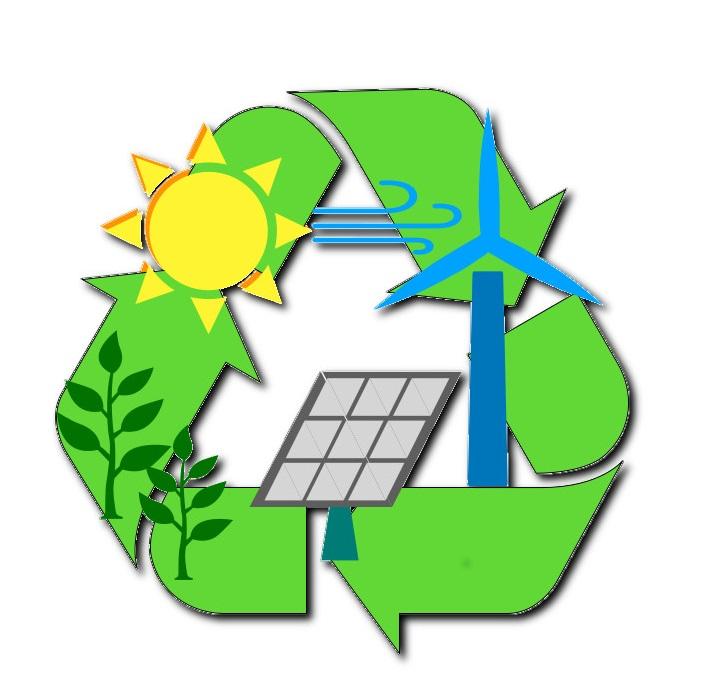 Logo projektu Energie